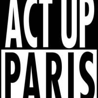 Portrait de Act Up-Paris