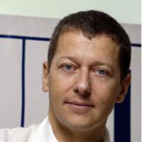 Portrait de Bruno Spire