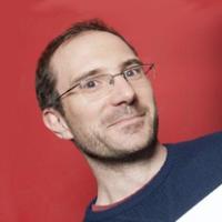 Portrait de Clément Turbelin