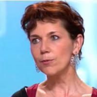 Portrait de Marina Karmochkine