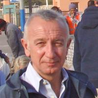 Portrait de Dr Jean-Philippe Madiou