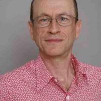 Portrait de Christophe Martet