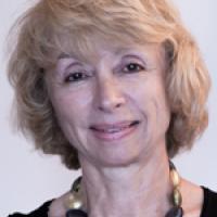 Portrait de Danièle Jourdain-Menninger