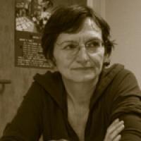Portrait de France Lert