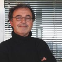 Portrait de Didier Jayle