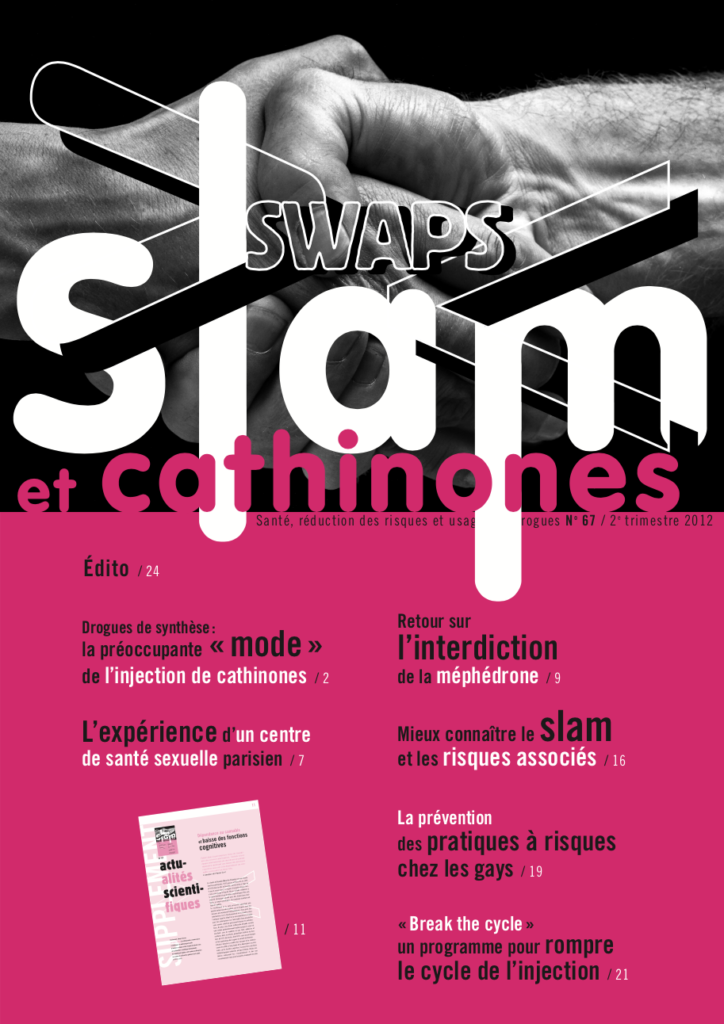 Swaps 67 : Slam et cathinones