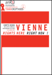 Transcriptases 144 : Vienne 2010