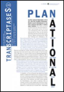 Transcriptases 145: Le plan national VIH/sida 2010-2014