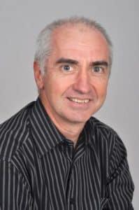 Dr Eric Billaud