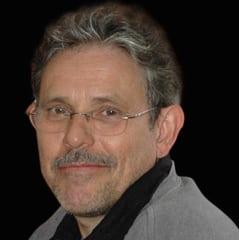 Alain Morel