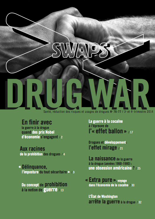 Swaps 76 : Drug War