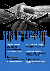 Swaps 78 : Crise et précarité