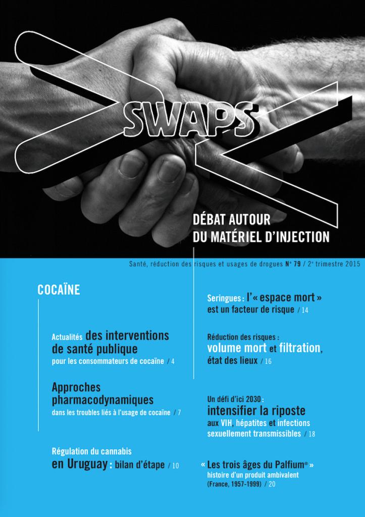 Swaps 79 : Débat autour du matériel d'injection