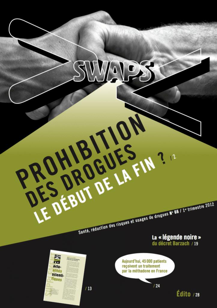 Swaps 66 : La fin de la prohibition ?