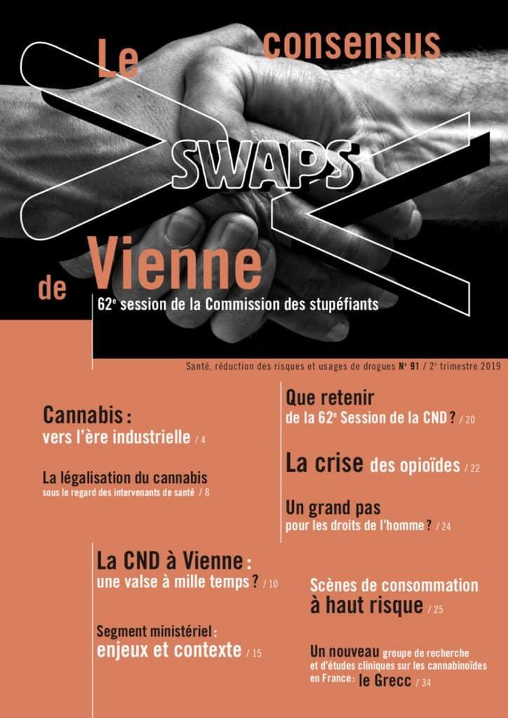 Swaps 91 : Le consensus de Vienne
