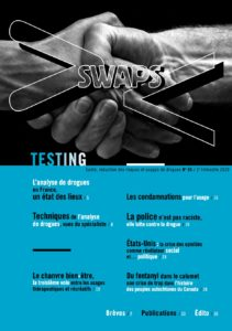 Swaps 95 : Testing